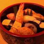 33857450 - H26/12にぎり寿司