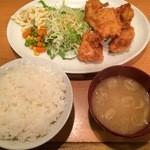 朝美食堂 -