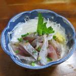 升本 - アジタタキ
