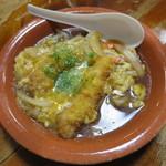 升本 - 海老卵煮