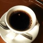 33860007 - ランチ:コーヒー