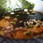 豆天狗 - つけ麺