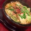 アジアンキッチン かねだ家 - 料理写真:かねだ屋もつ鍋
