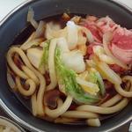 すき家 - 今回のすき鍋