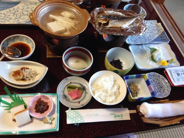 ホテル山田屋 name=