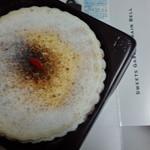 薩摩蒸氣屋 - 料理写真:谷山チーズタルト