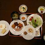 和多屋別荘 - 朝食@和多屋別荘