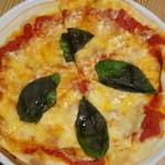 Casual Italian & Pasta LEGARE(レガーレ) - マルガリータ(2014年12月来店)