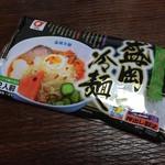 宮澤商店 - 盛岡冷麺(友人への土産)