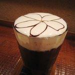 3387327 - カフェ・ショコラーノ 550円