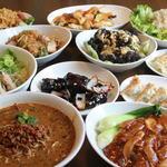 加納食堂 - 料理写真:宴会御予約承ります