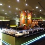 BistroW - 朝食会場
