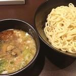 麺屋 あさ蔵 - つけ麺 柚子胡椒