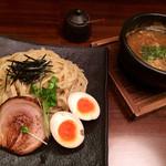 麺家 半蔵 - 魚介つけ麺