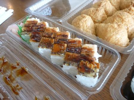丸徳寿司 平野店