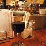 Ventuno Tokyo - 赤ワイン