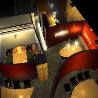 大切なゲストを飽きさせないお部屋ごとに変わる空間デザイン
