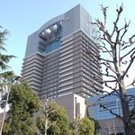 33887999 - 帝国ホテル大阪 2階にあります