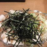 33888026 - 豆腐サラダ