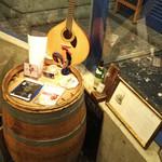 マヌエル・カーザ・デ・ファド - ファドで使われる12弦ギター