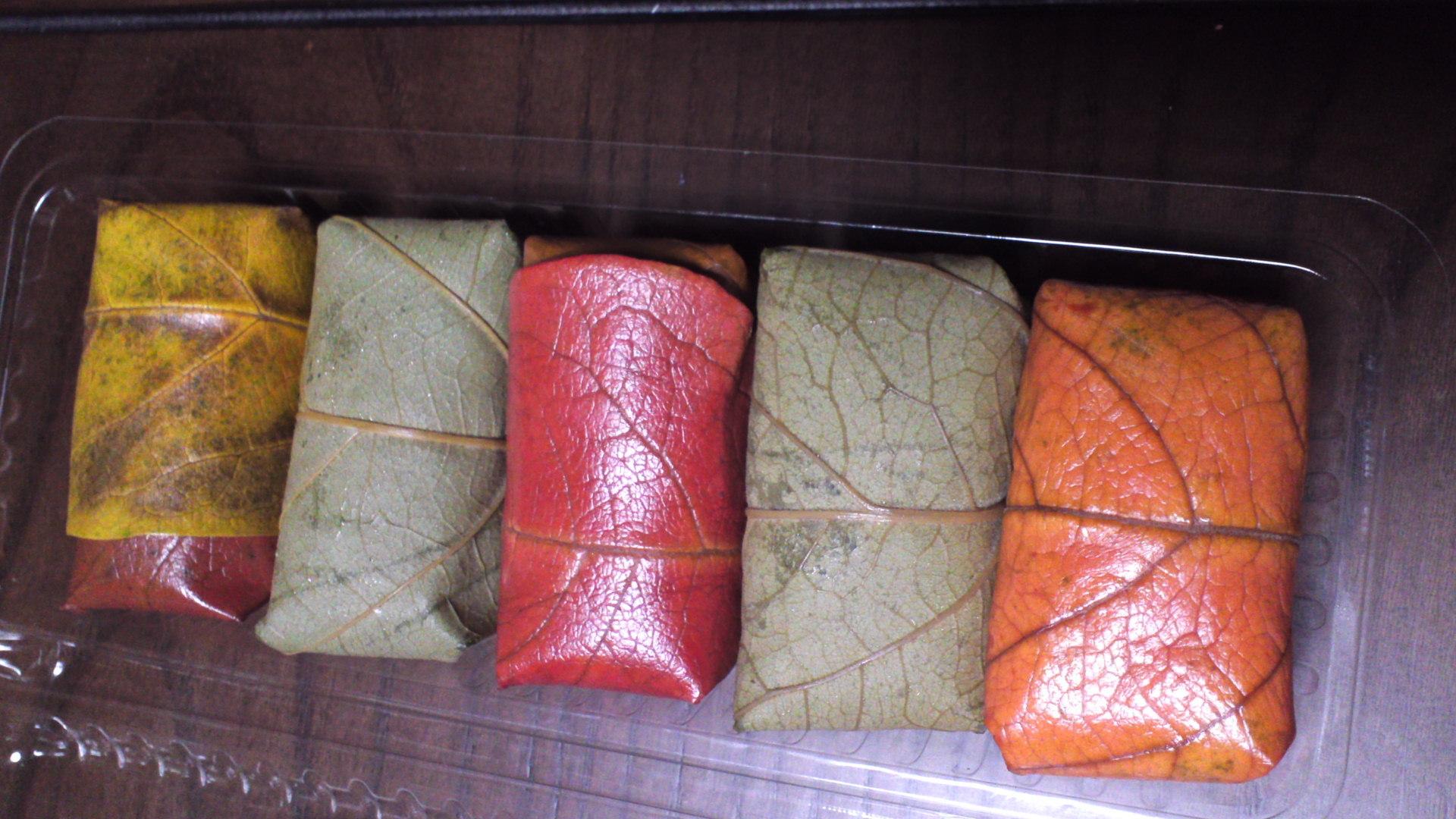 柿の葉おすし山の辺 桜井本店