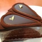 33890945 - チョコレートケーク