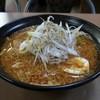 皐月 - 料理写真:特製タンタン麺