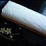 村田蒲鉾店 - ぷりっぷり感☆わかるかな・・