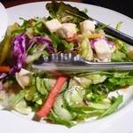 池袋 style - 季節の彩サラダ
