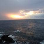 ゆきや荘 - わかります?曇ってたんですけど朝日見えました♡