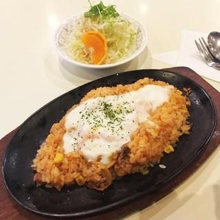 MAKI - エビドリア880円(税込)