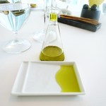 ハインツ・ベック - イルチェロボランパンテのオーガニックオリーブオイル