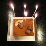 アンリ・シャルパンティエ 新宿伊勢丹店 - 2007クリスマスケーキ(新宿伊勢丹のみ)