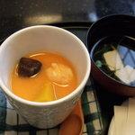 3390813 - ウニ風味茶碗蒸し