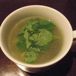 DIVA - セットのスープ