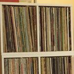 DIVA - レコードがいっぱい