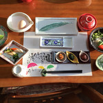 おおなみ - 料理写真:朝食