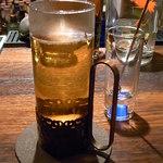 Bar Agit - ホット・バタード・ラム¥?☆♪