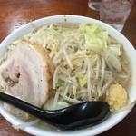 33902257 - 豚めん(醤油)