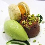 コミナセマコ - 緑のデザート