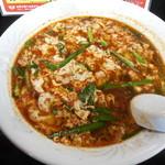 33902780 - 辛麺・中辛(3辛)