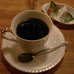 33903430 - ホットコーヒー 500円