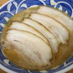 龍 - 2013年3月 特中華そば750円