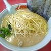 ra-menyamaokaya - 料理写真:ネギ醤油・ネギ増し1.5玉脂多め 2015.1.1