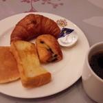 ラ・ベランダ - モーニングパン