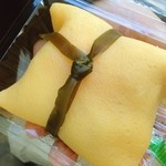 33908331 - 茶巾寿司