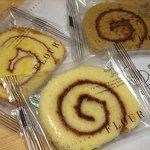 3391782 - 【ロール各種/カット(1枚136円)】バニラ、フレーズ、カフェ