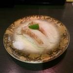 金沢まいもん寿司 - のど黒