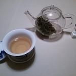33911673 - 茉莉真珠茶