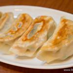 四川料理 食為鮮 - 焼き餃子